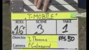 Making of T-Mobile
