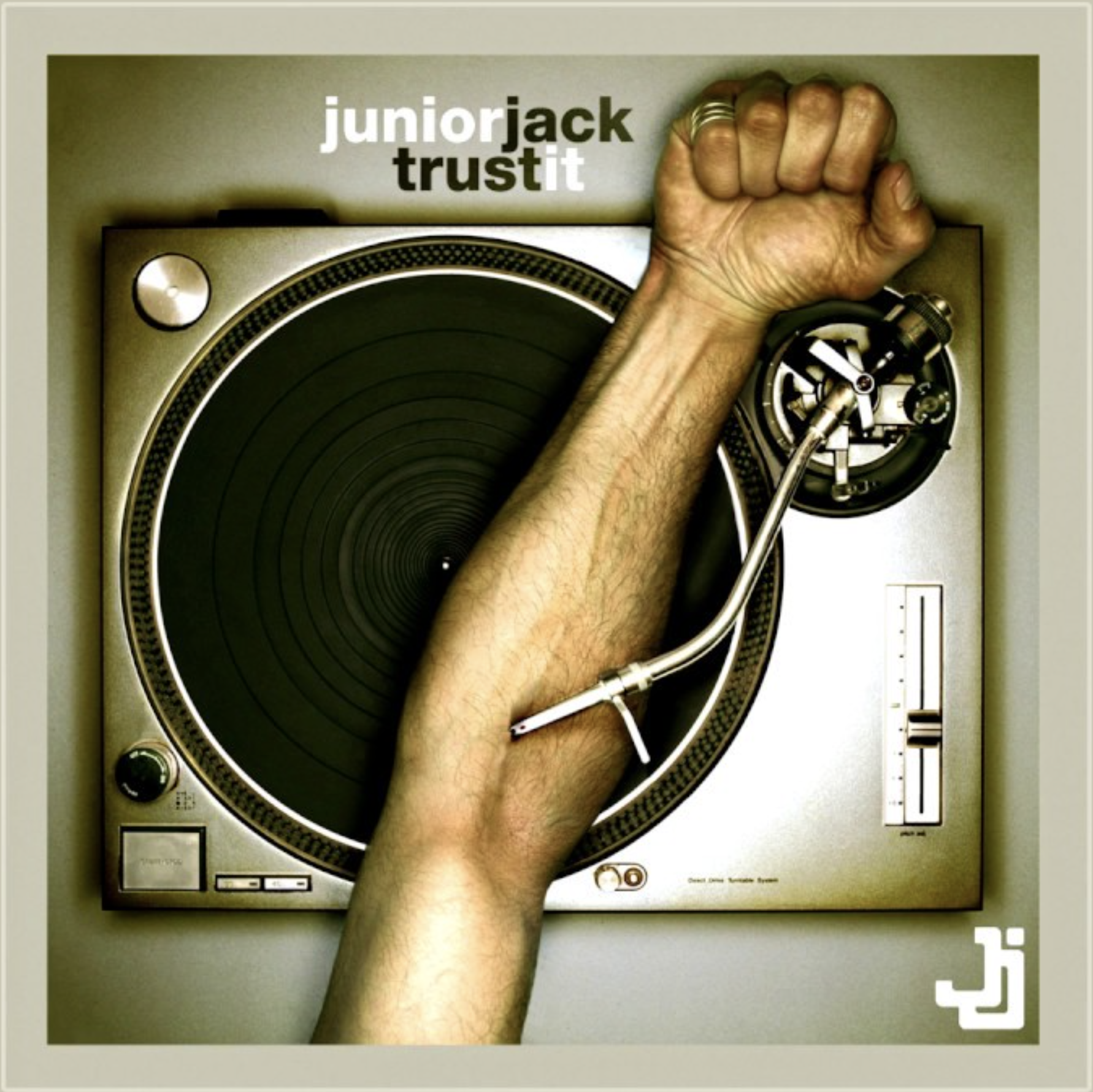 Junior Jack 'Thrill Me'.