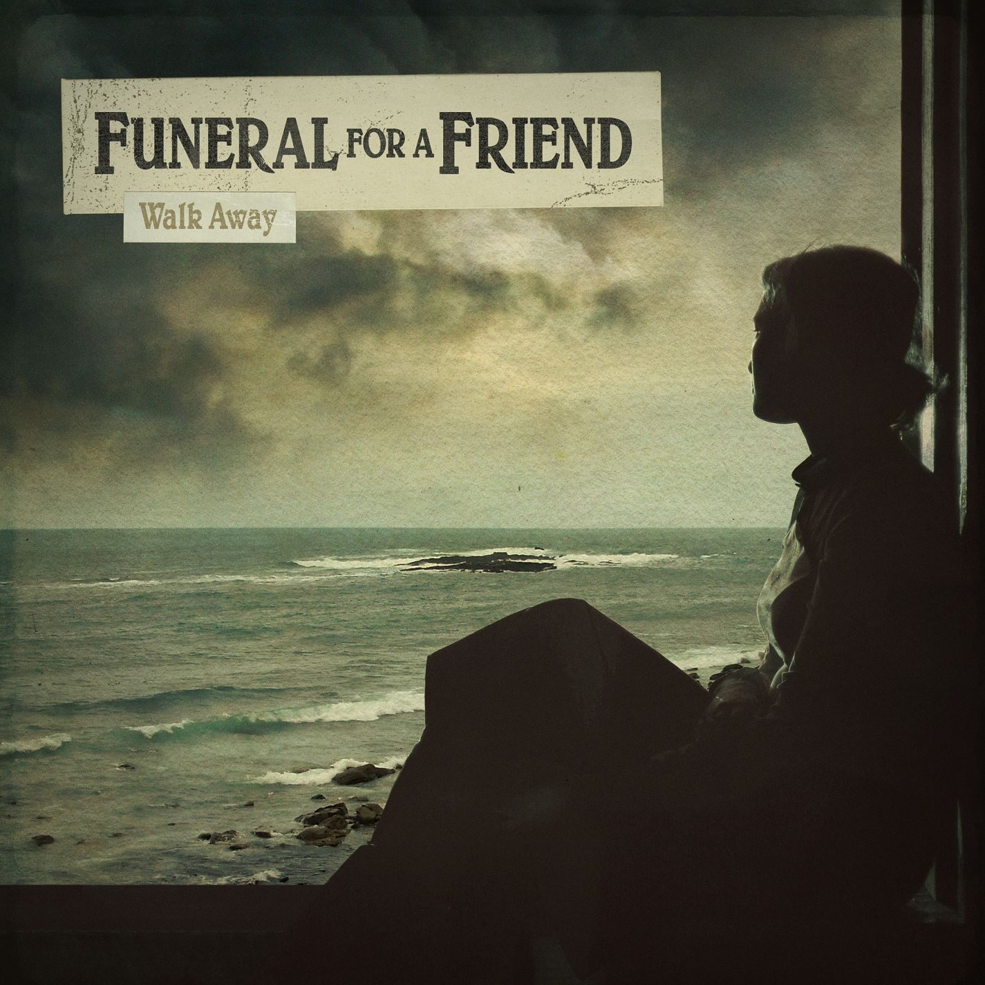 Funeral For a Friend 'Walk Away'