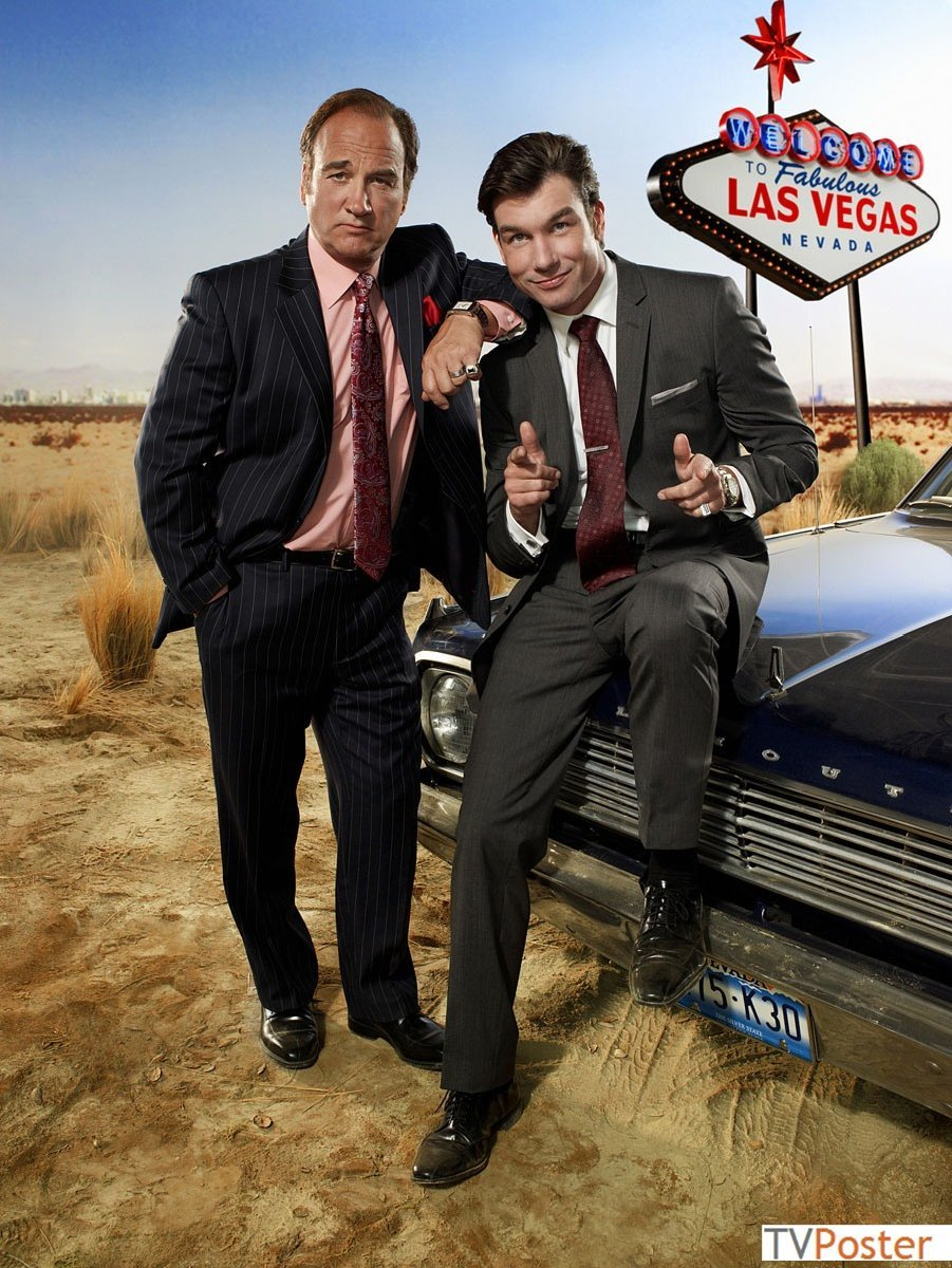The Defenders 'Nevada V. Carter'.
