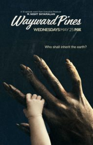 Wayward Pines 'Time will Tell' Season 2.