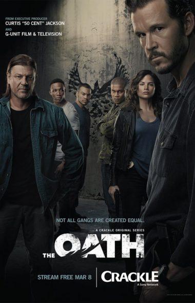 The Oath. Teaser Trailer.